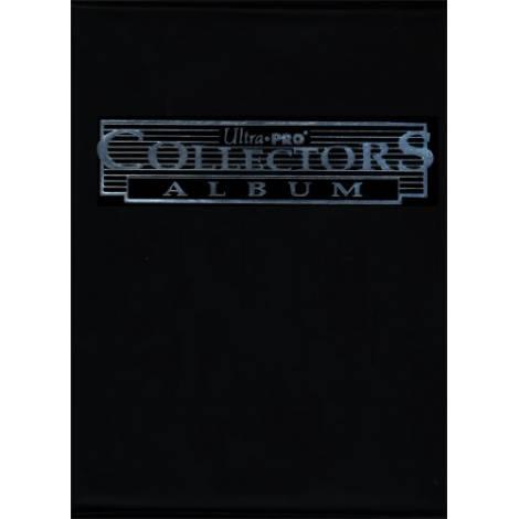 Ultra Pro Collector`s Album με ενσωματωμένες σελίδες