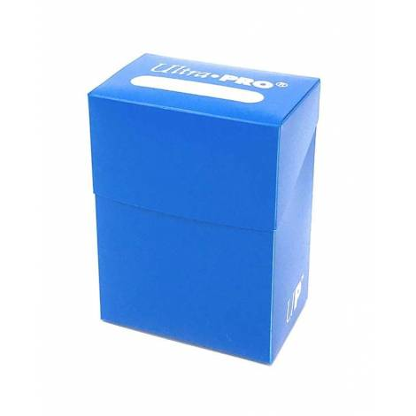 Ultra Pro - Deck Box Pacific Blue