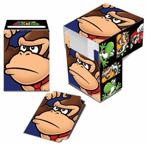 Ultra Pro Donkey Kong Deck Box