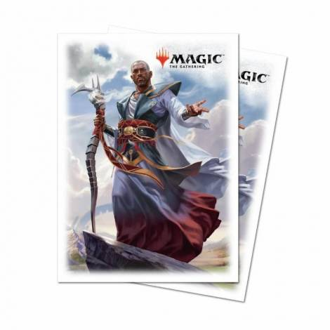 Ultra Pro – Magic Dominaria Version 2 Deck Protector 80-ct (REM86723)