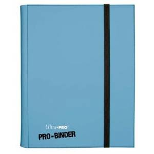 Ultra Pro - Pro Binder Light Blue 360 θήκες για κάρτες
