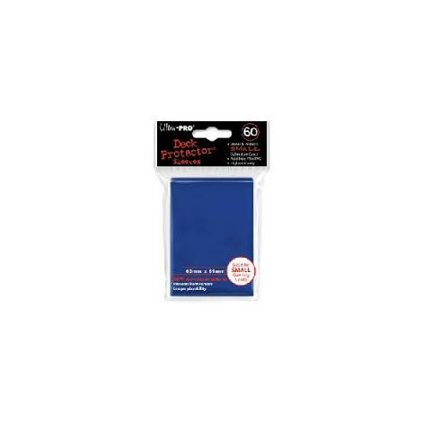 Ultra Pro Sleeves - Blue Small 60 Pack