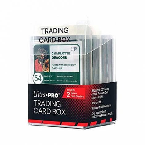 Ultra Pro - Trading Card Box