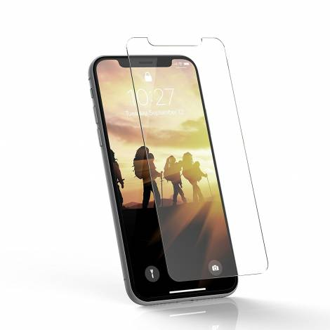 Urban Armor Gear Tempered Glass Anti-Fingerprint Screen Protector για iPhone X (IPHX-SP)
