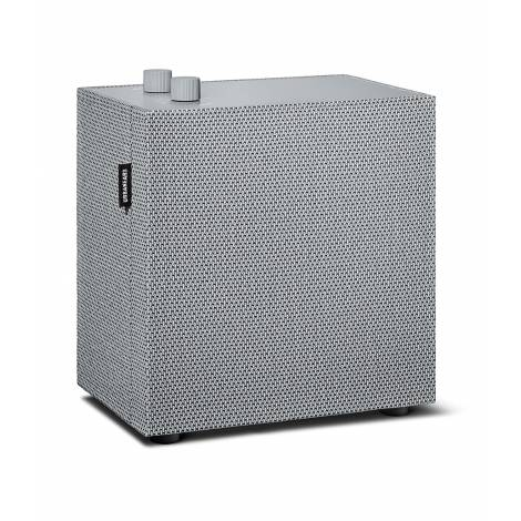 Urbanears Lotsen Multiroom Wi-Fi and Bluetooth Speaker - Concrete Grey