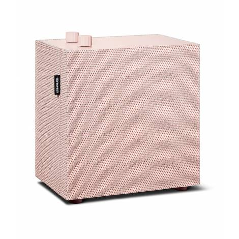 Urbanears Lotsen Multiroom Wi-Fi and Bluetooth Speaker - Dirty Pink