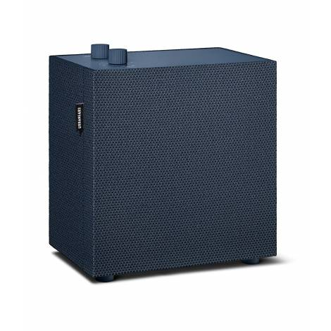 Urbanears Lotsen Multiroom Wi-Fi and Bluetooth Speaker - Indigo Blue