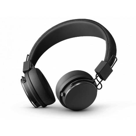 Urbanears Plattan II Black Bluetooth