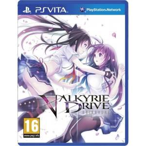 Valkyrie Drive: Bhikkhuni (PS Vita)