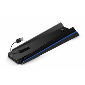 VERTICAL STAND n USB HUB (PS4)