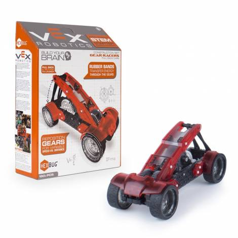VEX Robotics Gear Racer by HEXBUG  ( 406-4577-00GL04 )