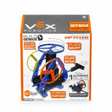 VEX Robotics Zip Flyer by HEXBUG  ( 406-4559-00GL06 )