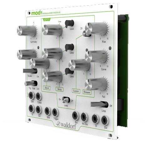 WALDORF MOD1 Modulator Module
