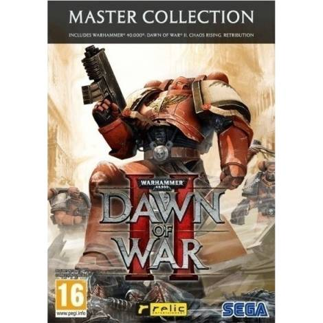 Warhammer 40.000 Dawn of War II (Master Collection) (PC)