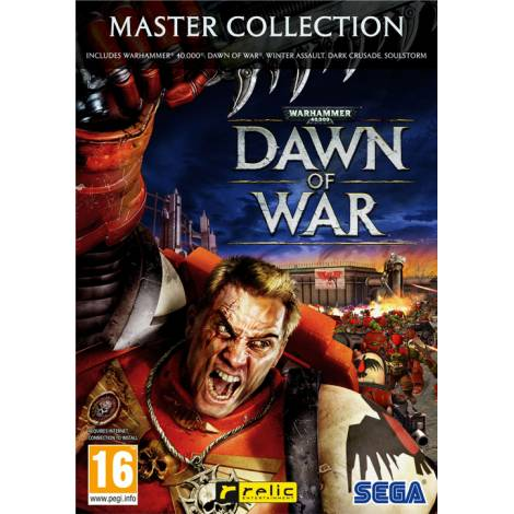 Warhammer 40,000 Dawn of War (Master Collection) (PC)
