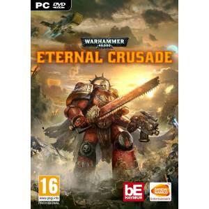 Warhammer 40,000 Eternal Crusade (PC)