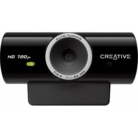 WEBCAM CREATIVE VF0770 LIVE! SYNC 720P   73VF077000001