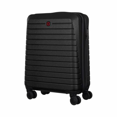 Wenger, Ryse, Carry-On Hardside Case, Black ( R ) (610145)