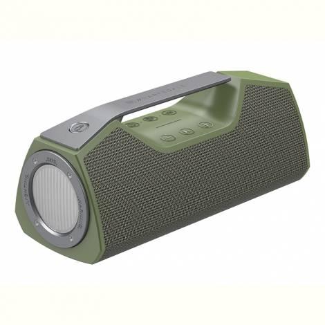WHARFEDALE Exson M Aδιάβροχο Bluetooth Hχείο /Charger Λαδί