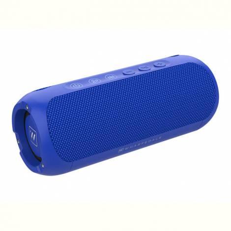 WHARFEDALE Exson S Aδιάβροχο Bluetooth Hχείο /Charger μπλέ