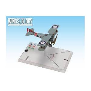 Wings Of Glory - Airplane Pack Spad S.VII (23 Squadron)