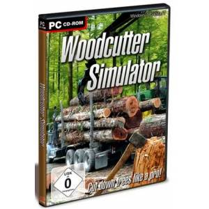 Woodcutter Simulator 2011 (PC)