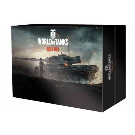 WORLD OF TANKS COLLECTORS (PC)
