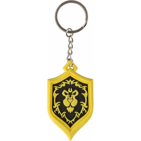 World of Warcraft Alliance Pride Keychain (7854)