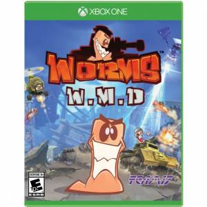 Worms: Weapons Of Mass Destruction (XBOX ONE)