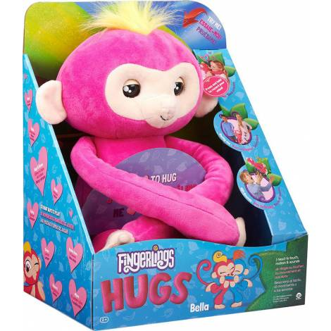 WOWWEE FINGERLINGS HUGS (3532)