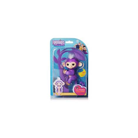 WOWWEE Fingerlings Mia Purple (3704)