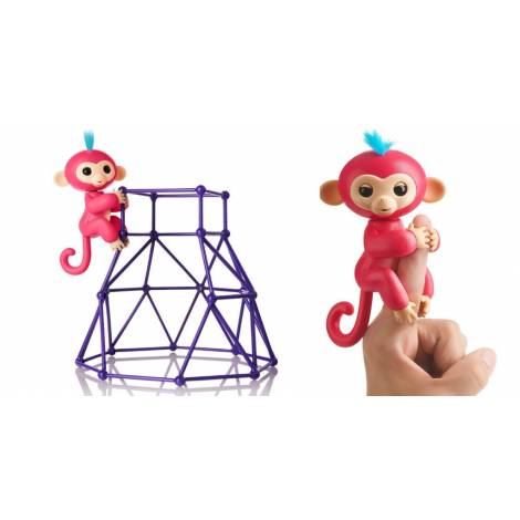 WOWWEE Fingerlings Set Junglegym 1F (3732)