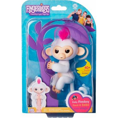 WOWWEE Fingerlings Sophie White (3702)