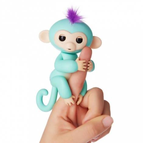 WOWWEE Fingerlings Zoe Green (3706)