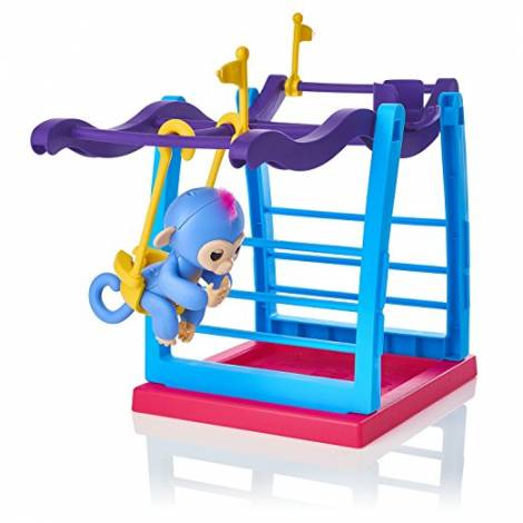 WOWWEE Fingerlings Set Monkeybar 1F (3731)