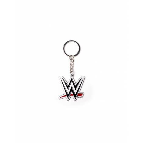 WWE – Logo Metal Keychain (KE664237WWE)