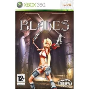 X-Blades (XBOX 360)