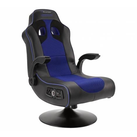 X-Rocker Adrenaline Gaming Chair (5132101) και δώρο Turtle Beach Ear Force Recon 50 (TBS-6003-02)