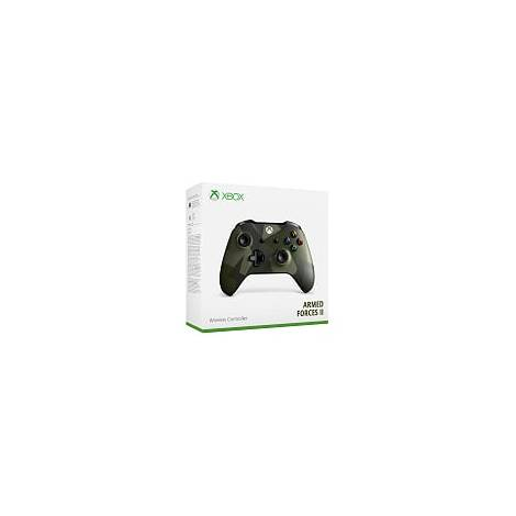 Microsoft Xbox One Wireless Controller Armed Forces II Special Edition