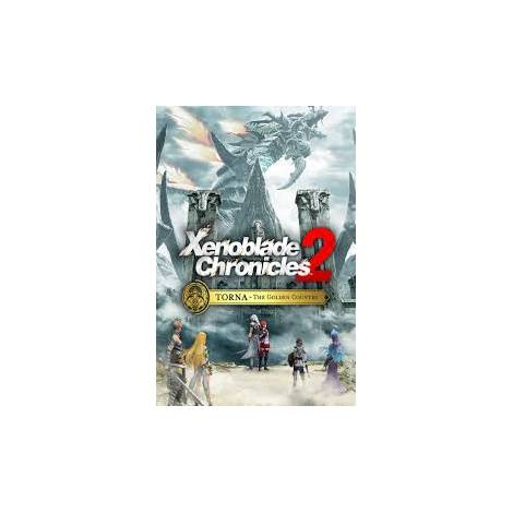 XENOBLADE CHRONICLES 2 - TORNA THE GOLDEN COUNTRY (DLC) (Nintendo Switch)