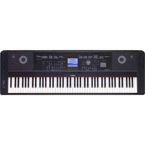 YAMAHA DGX-660B Hλεκτρικό πιάνο - Αρμόνιο Black