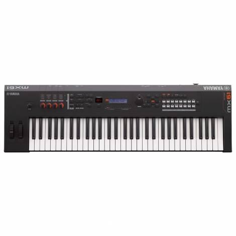 YAMAHA MX-61 II Black Synthesizer