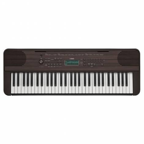 YAMAHA PSR-E360DW Dark Walnut Αρμόνιο/Keyboard
