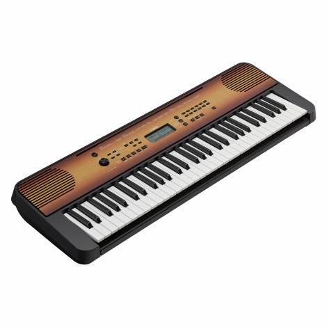 YAMAHA PSR-E360MA Maple Αρμόνιο/Keyboard