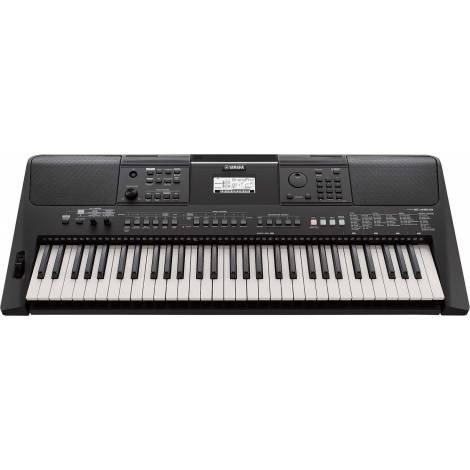 YAMAHA PSR-E463 Αρμόνιο/Keyboard