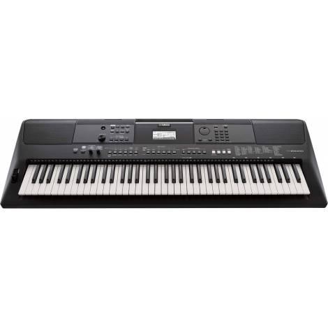 YAMAHA PSR-EW410 Αρμόνιο/Keyboard