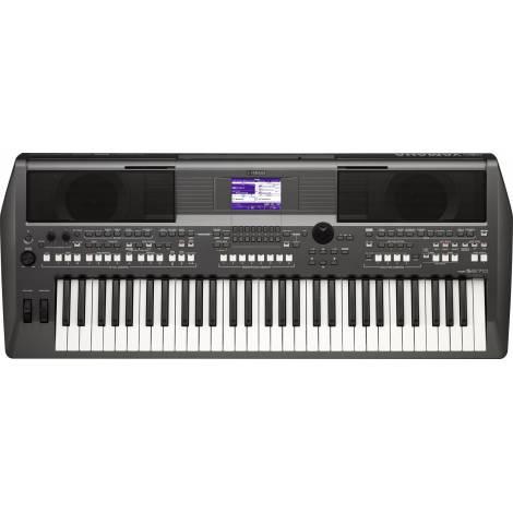 YAMAHA PSR-S670 Αρμόνιο/Keyboard/Arranger/Workstation