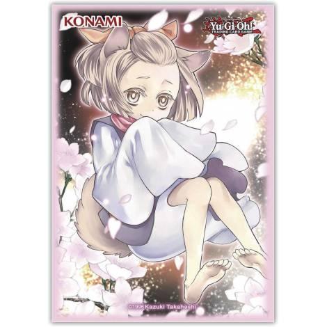 YU-GI-OH!: ASH BLOSSOM CARD SLEEVES 50-CT