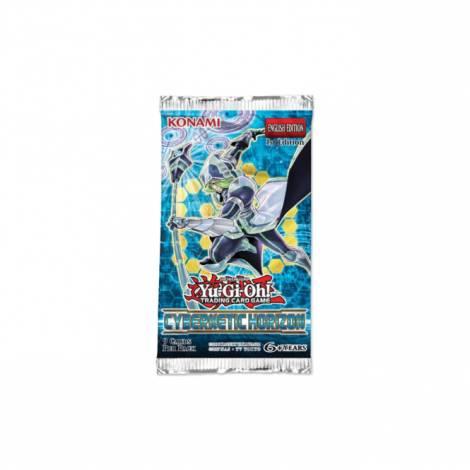 Yu-Gi-Oh Cybernetic Horizon Booster Pack