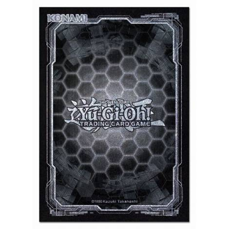 YU-GI-OH!: DARK HEX CARD SLEEVES 50-CT